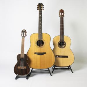 A-Gitarren