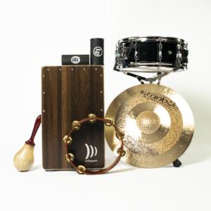 Schlagzeug & Perkussion
