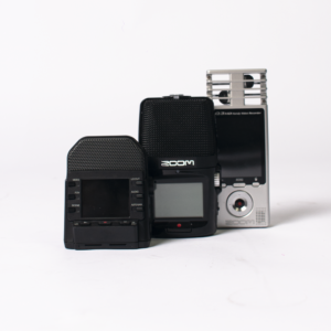 Pocket-Recorder
