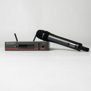 Wireless-Mikrofone